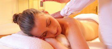 massage bien -être